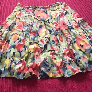 Size 8 LizClaiborne New York skirt!